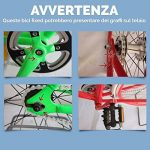 bicicletta fixed TOP 3 image 4 produit