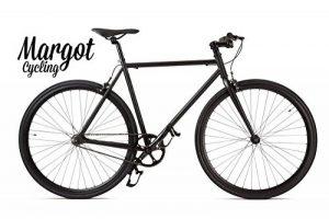 MARGOT Wild Boy 54 - Bici Scatto Fisso, Fixed Bike, Bici single speed, Bici fixie de la marque Margot Cycling Europa image 0 produit