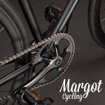 MARGOT Wild Boy 54 - Bici Scatto Fisso, Fixed Bike, Bici single speed, Bici fixie de la marque Margot Cycling Europa image 2 produit