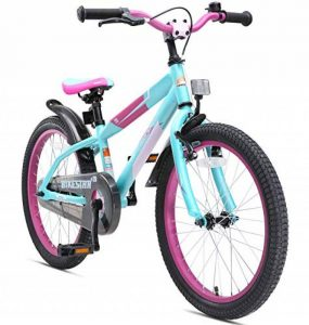 mountain bike da bambina TOP 2 image 0 produit